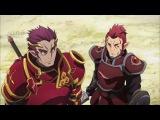 Sword Art Online 20 | Искусство Меча Онлайн - 20 серия [RAW](vk)