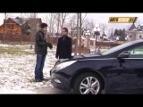 Тест драйв Hyundai Sonata (Хендай Соната)